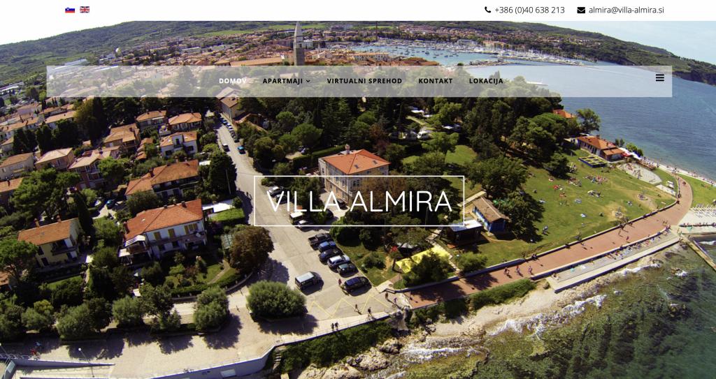 Vila Almira